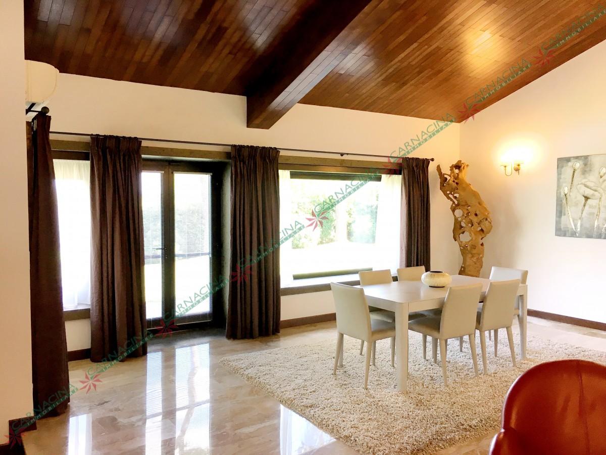Carnacina immobiliare la tua casa all 39 olgiata - Piscine roma nord ...